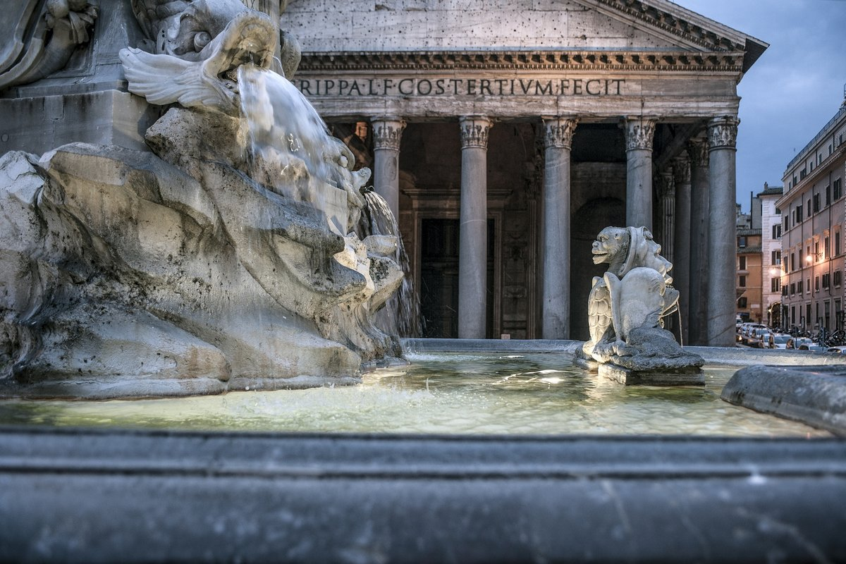 Residenza Sole al Pantheon